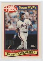 Darryl Strawberry
