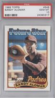 Sandy Alomar Jr. [PSA 10]