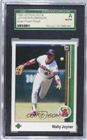 Wally Joyner, Don Robinson [SGC AUTHENTIC]