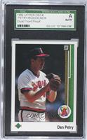 Dan Petry, Mike Boddicker [SGC AUTHENTIC]