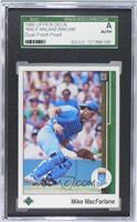 Mike Macfarlane, Sid Bream [SGC AUTHENTIC]