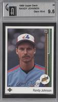 Randy Johnson [GAI 9.5]
