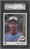 Randy Johnson [SGC 96]
