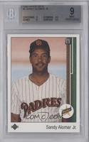 Sandy Alomar Jr. [BGS 9]