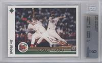 Jim Abbott [BGS 9]
