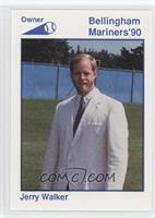 Jerry Walker