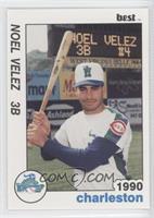 Noel Velez