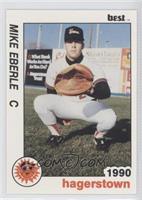 Mike Eberle
