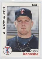 Alan Newman