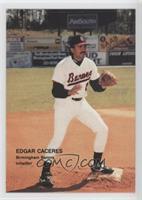Edgar Caceres