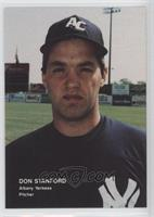 Don Stanford