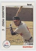 Eddie Perez