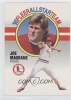 Joe Magrane