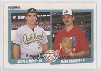 Scott Hemond, Mark Gardner
