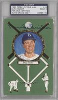 Rose - Duke Snider /10000 [PSA/DNA Certified Auto]