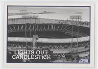 Lights Out: Candlestick