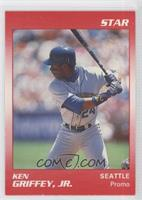 Ken Griffey Jr. (Red Batting)