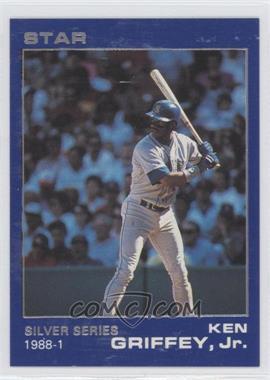 1990 Star Silver #92 - Ken Griffey /2000