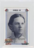 Ed Wheeler