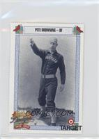 Pete Browning