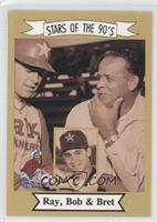 Randy Bockus, Bruce Bochy