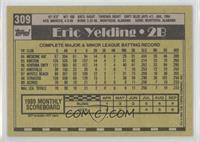 Eric Yelding