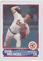 Bob Milacki