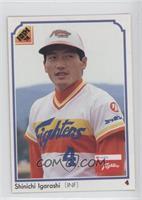 Shinichi Igarashi
