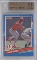 Ozzie Smith [BGS 9.5]