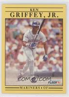 Ken Griffey Jr. (Error: