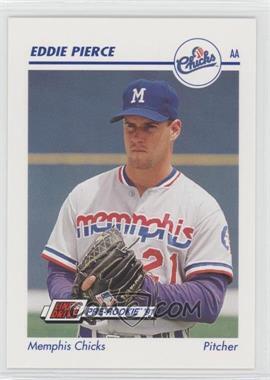 1991 Line Drive Pre-Rookie - AA #414 - Ed Pierce
