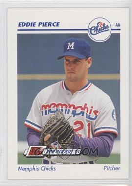1991 Line Drive Pre-Rookie AA #414 - Ed Pierce