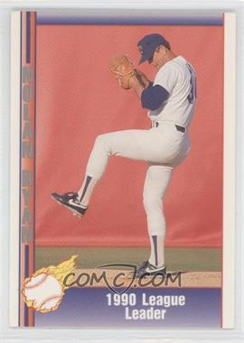 1991 Pacific Nolan Ryan Texas Express Series 2 #172 - Nolan Ryan