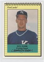 Pete Filson