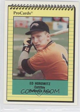 1991 ProCards Minor League #2367 - [Missing]