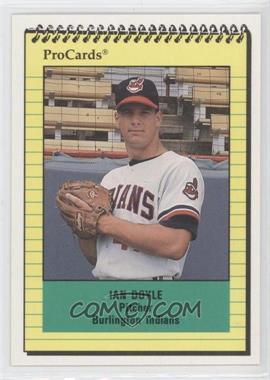 1991 ProCards Minor League #3294 - Ian Doyle