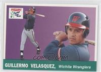 Guillermo Velasquez