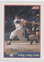 Mickey Mantle /5000