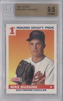 Mike Mussina [BGS 9.5]