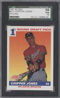 Chipper Jones [SGC 98]