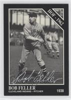 Bob Feller (Autographed Insert)