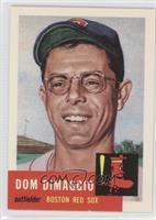Dom DiMaggio