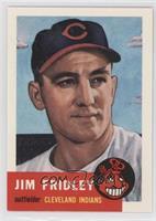 Jim Fridley