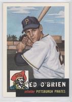 Ed O'Brien