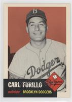 Carl Furillo