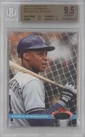 Darryl Strawberry [BGS 9.5]