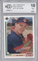 Jim Thome [ENCASED]