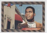 Elston Hansen