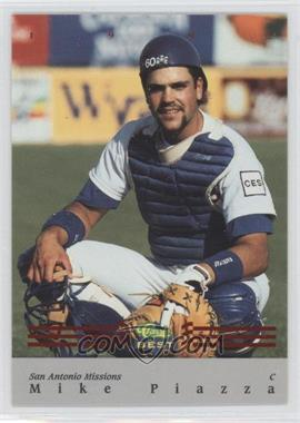 1992 Classic Best Minor League Bonus Card Red #BC16 - Mike Piazza