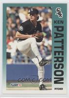 Ken Patterson